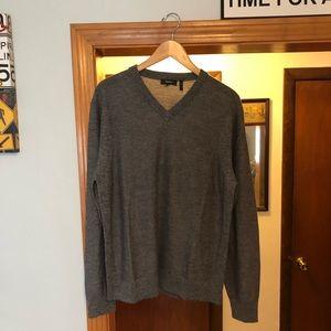 Theory Men's Sweater - XL